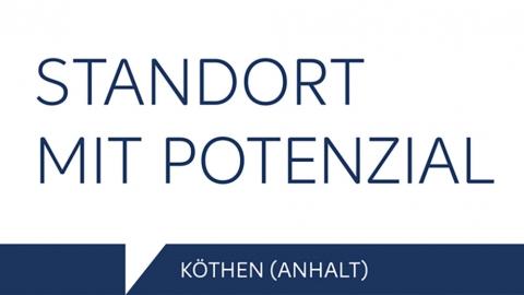 Imagematerialien Stadt Köthen (Anhalt)